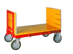carrello porta lastre
